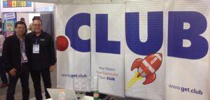 Read more about the article Domínio .CLUB – Ideal para estratégia de Marketing