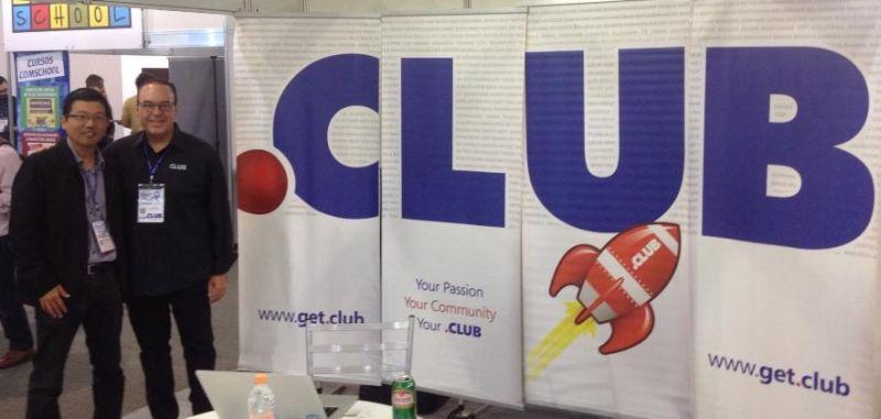Domínio .CLUB – Ideal para estratégia de Marketing