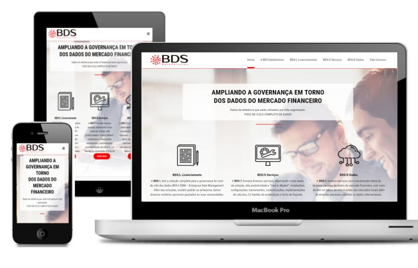 Case: BDS Data Solution