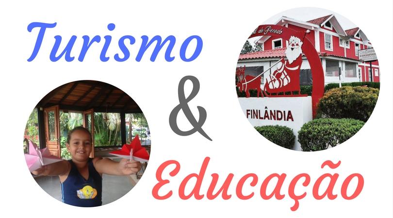 Turismo e Educação em Penedo