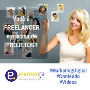 Elementa 2019 – Coletivo de Marketing Digital, Conteúdo e Vídeos