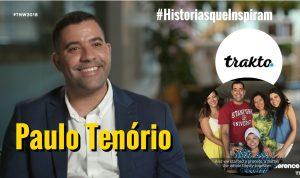 Paulo Tenório da Trakto – Uma história inspiradora