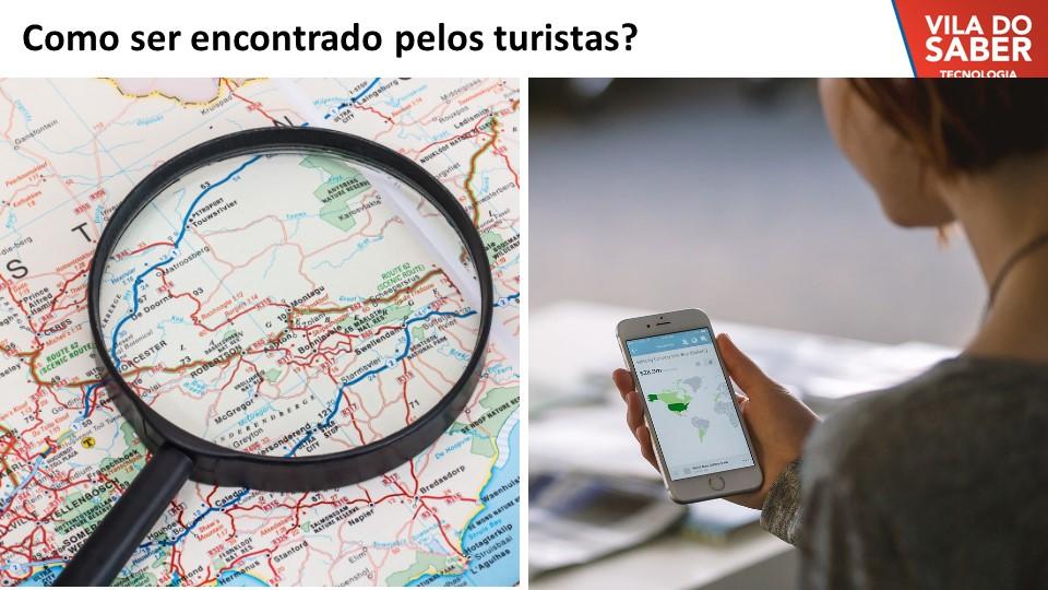 Marketing Digital para Turismo