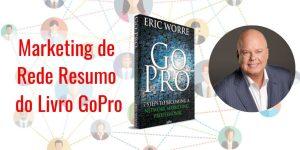 Read more about the article Marketing de Rede – Resumo do Livro GoPro
