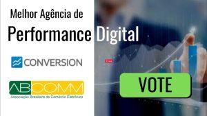 Agência Conversion – Melhor agência de performance