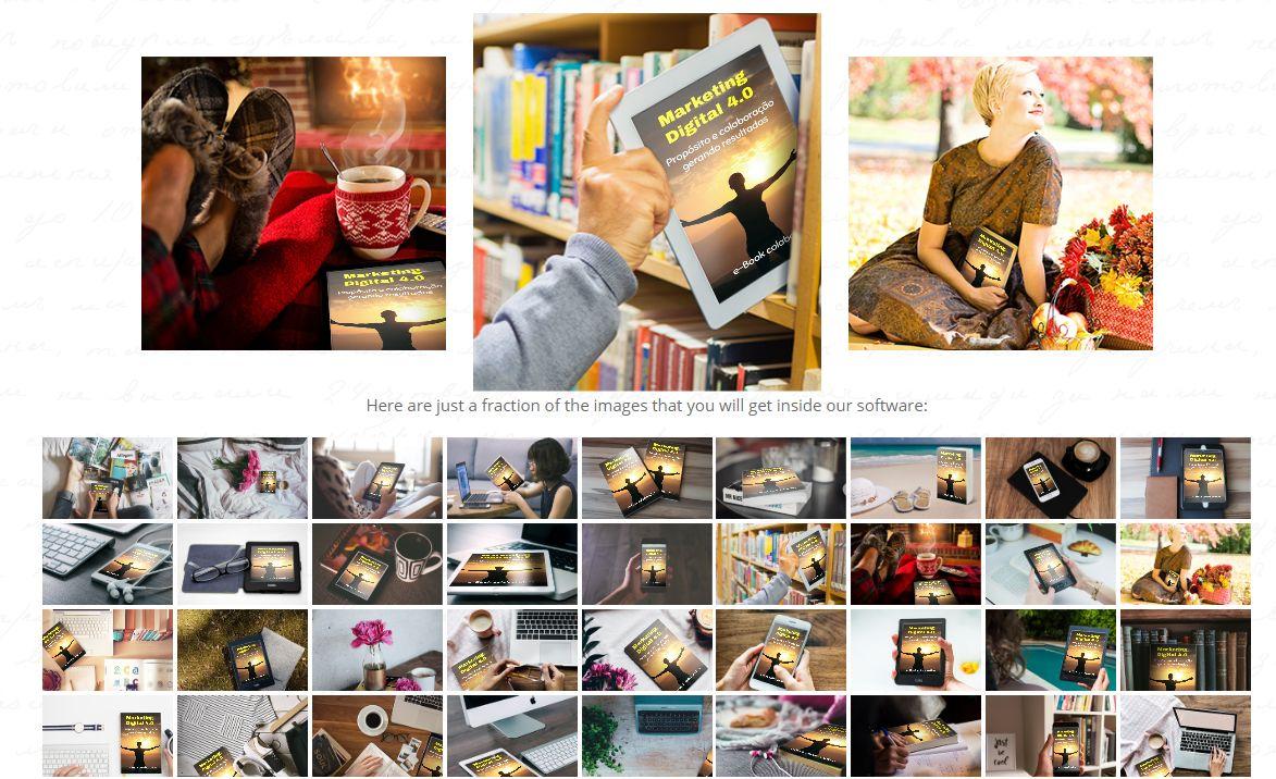You are currently viewing E-Book colaborativo de Marketing Digital 4.0
