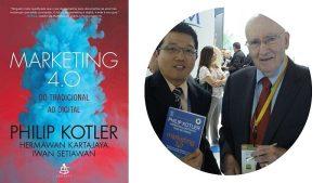 Marketing 4.0 – Propósito e colaboração gerando resultados