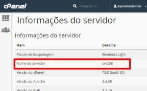 Read more about the article URL temporária no WordPress