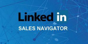 Linkedin Sales Navigator e Equipes Colaborativas