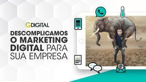 Read more about the article GDigital – Automação de Vendas e Marketing Digital