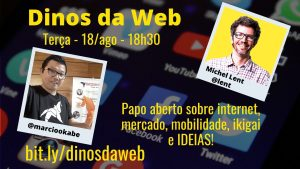 Dinos da Web – Michel Lent