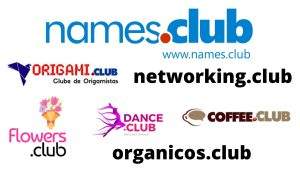 Names.club – Qual é sua tribo?