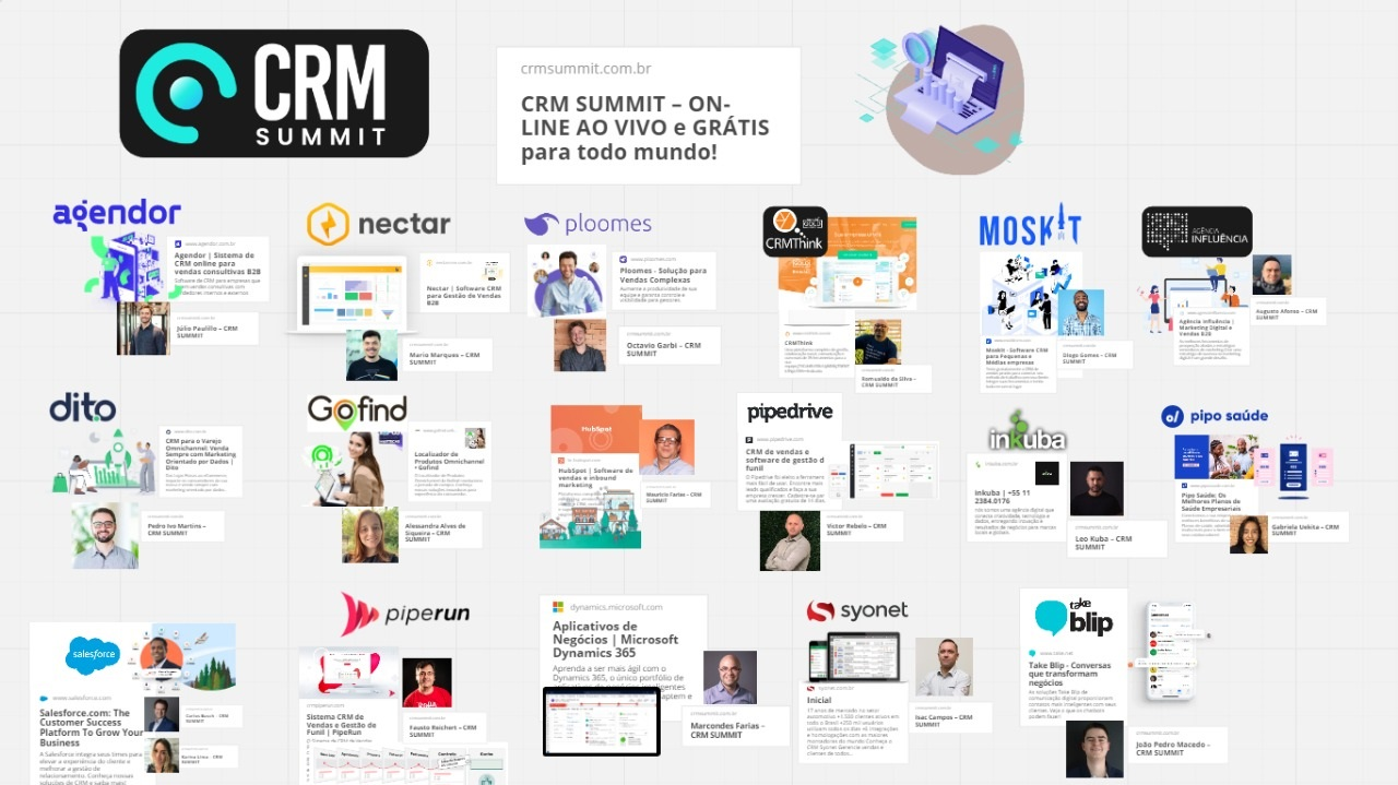 You are currently viewing CRM Summit 2021