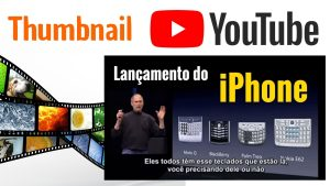 Read more about the article Como usar o thumbnail no YouTube