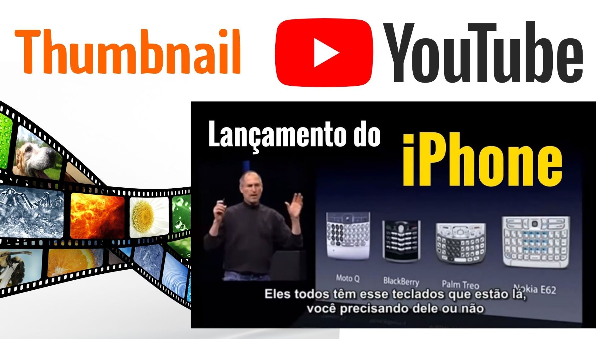 You are currently viewing Como usar o thumbnail no YouTube