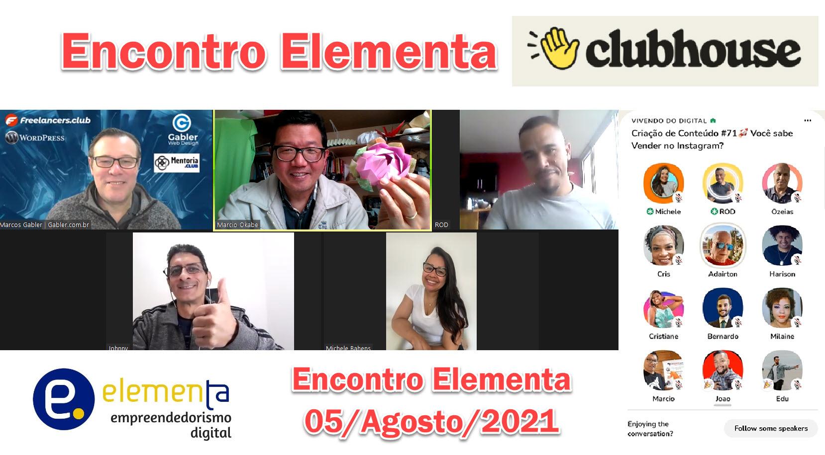 You are currently viewing Vivendo do Digital e Elementa