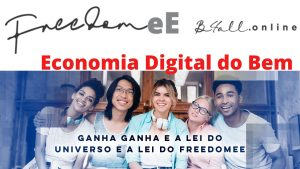 Read more about the article FreeDomeE – Economia Digital do Bem