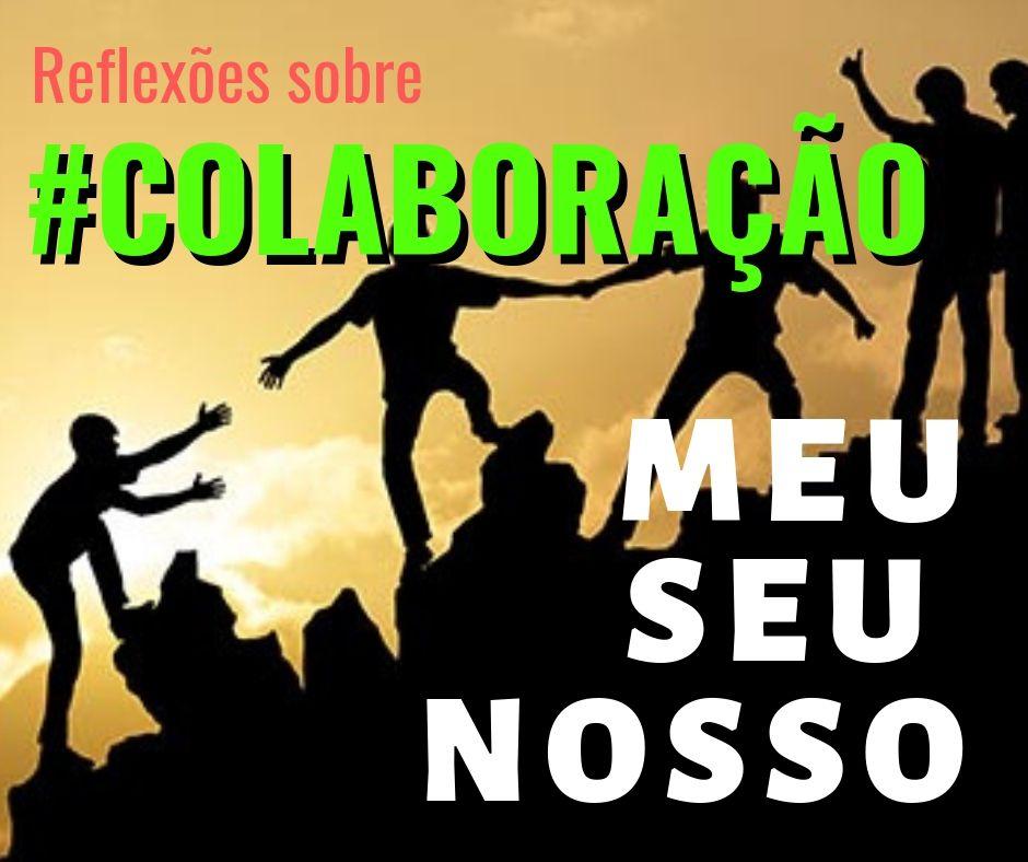 You are currently viewing Redes colaborativas e coletivos