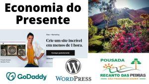 Read more about the article Economia do Presente e Turismo Criativo