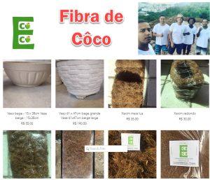 Read more about the article ECOCO – Reciclagem de Côco
