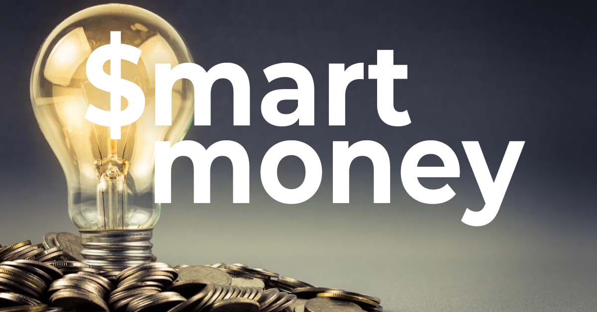 You are currently viewing O que é Smart Money?